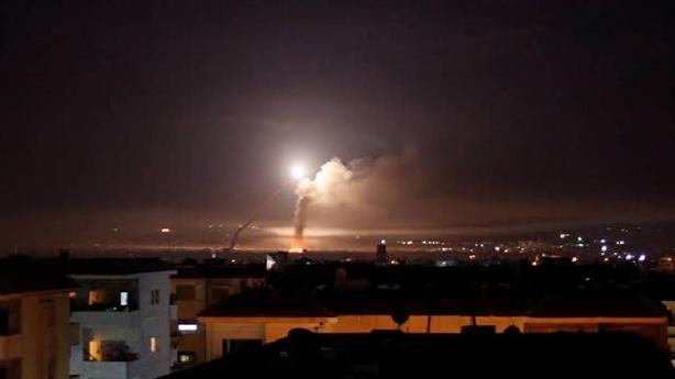 Nga vạch trần tội ác Israel ở Syria