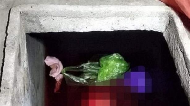 Nghi phạm giết mẹ vợ giấu xác: Mâu thuẫn từ đâu?