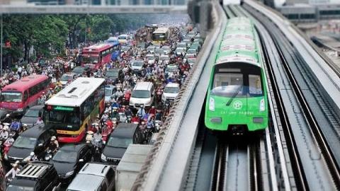 Bộ KH&ĐT báo cáo dự án đường sắt đội vốn 16.000 tỷ