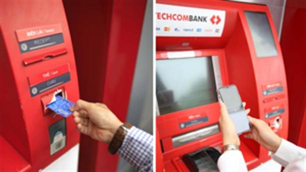 Techcombank: Đột phá và là điển hình dẫn dắt thị trường