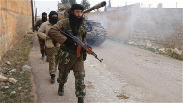 Bị Mỹ bỏ rơi, phe đối lập Syria lâm thảm cảnh