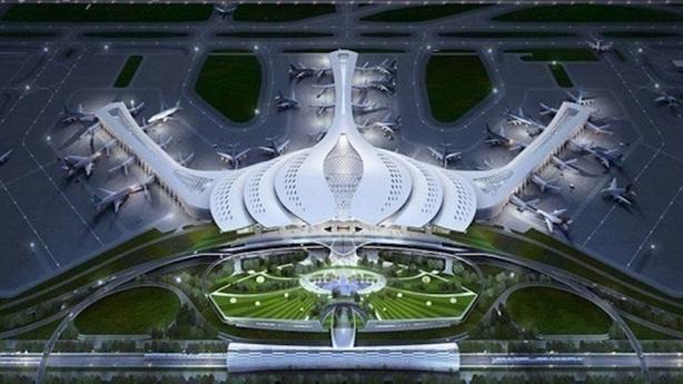 Chính Phủ phải tự quyết nhà đầu tư sân bay Long Thành