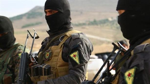 Người Kurd ngả về Assad, Mỹ vội buông lời hứa
