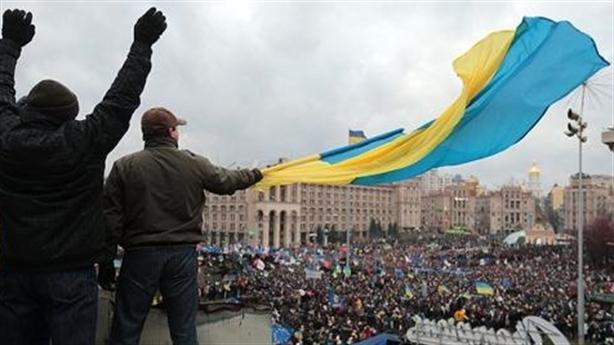 Bỏ quên nạn nhân EuroMaidan, tác giả kịch bản sợ lộ tẩy?