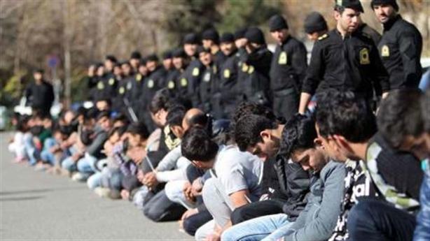 Mưu nổ tung ống dẫn dầu, thắp lửa Iran giữa bạo loạn