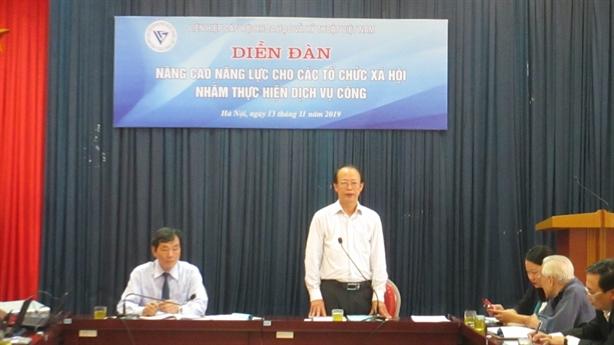 Bài học kinh nghiệm cấp chứng chỉ kỹ sư chuyên nghiệp ASEAN