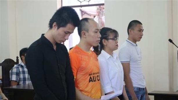 Xử nhân viên địa ốc Alibaba: Văn bản đóng dấu mật
