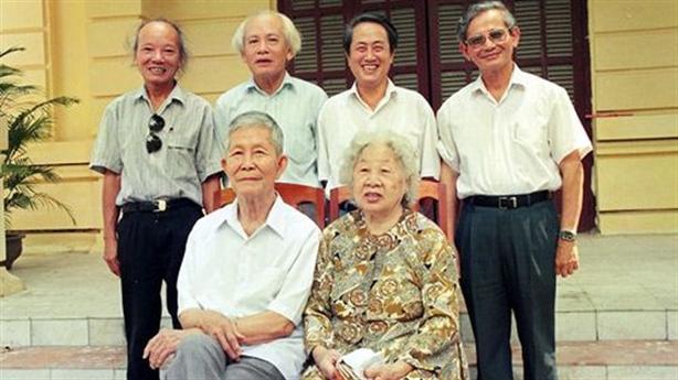 GS Hà Văn Tấn qua đời