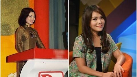 MC Bạch Dương chính thức chia tay VTV: Lý do thực sự