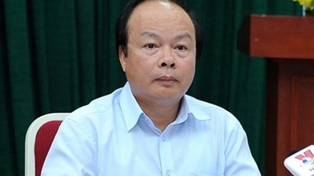 Thứ trưởng Huỳnh Quang Hải thêm nhiệm vụ