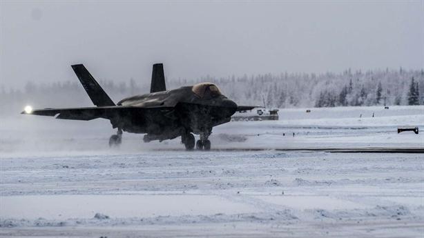Mỹ đã sai khi đầu tư cho Bắc Cực?