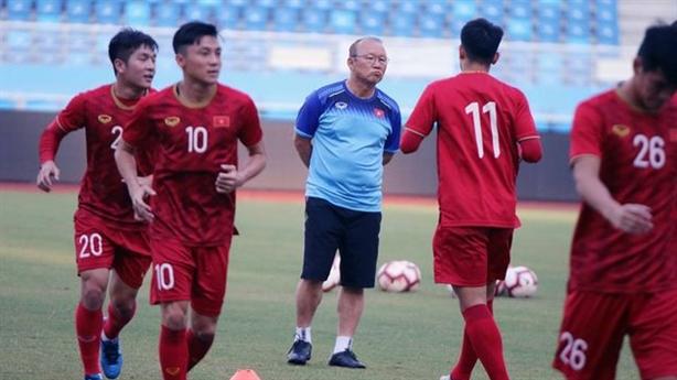 Indonesia sẽ là tảng đá lớn với thầy trò Park Hang Seo?