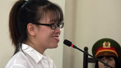 Vì sao nhân viên Alibaba bật cười trong phiên xử?