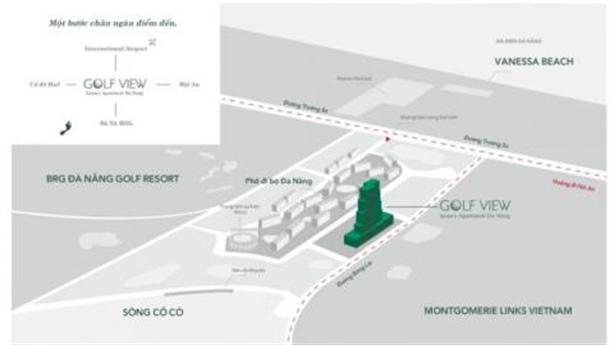 Empire Group bất ngờ mở bán căn hộ trong Cocobay Đà Nẵng?