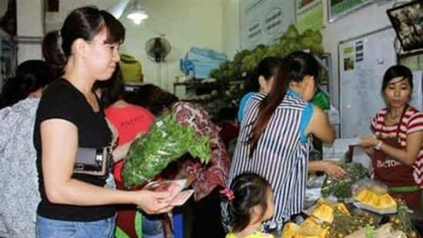 Loạn thực phẩm hữu cơ giá rẻ: Chất lượng thế nào?