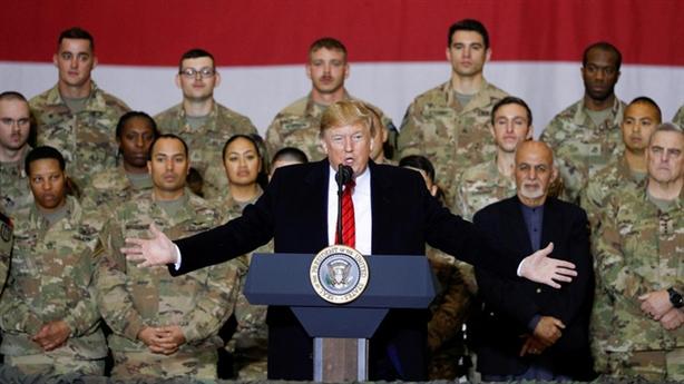 Mỹ lép vế trước Taliban, mở lời nối lại đàm phán