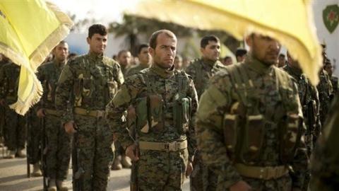 Sao người Kurd vẫn muốn ăn quả đắng của Washington?
