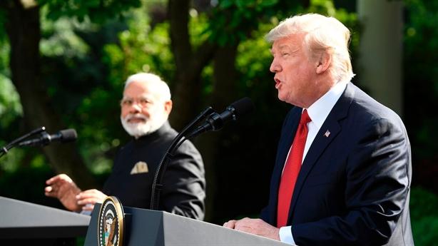 Ấn Độ dọa ngược khi Mỹ định trừng phạt vì S-400