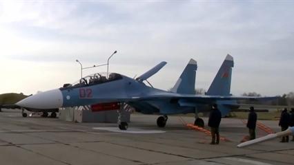 Chuyên gia Belarus so đo Su-30SM với F-16