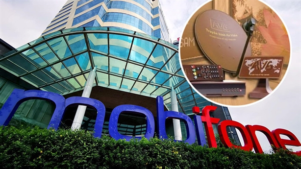 Thu hồi tiền vụ MobiFone-AVG: Phạm Nhật Vũ nộp gần 8.800 tỷ