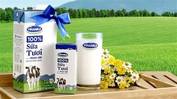 Vinamilk khẳng định nguồn gốc sữa, xóa tin đồn thất thiệt