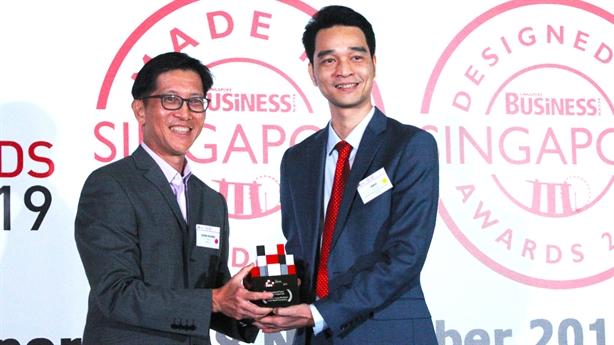 Vinamilk nhận giải thưởng doanh nghiệp xuất khẩu của Chấu Á 2019