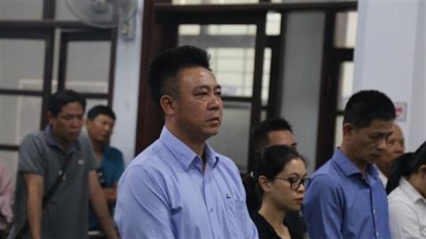 Giám đốc Bavico Nha Trang trốn nã bị bắt
