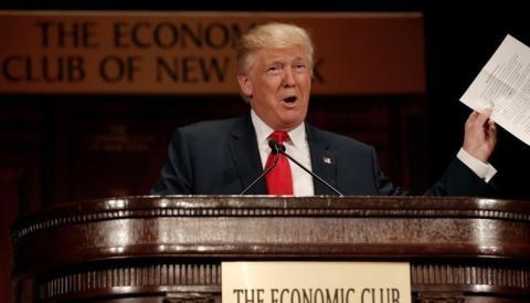Thỏa thuận thương mại Mỹ-Trung mềm giọng nhưng...rất rắn