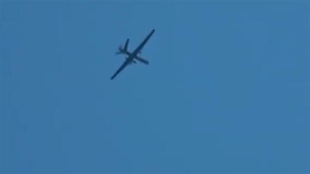 Nga cho phép MQ-9 bay gần Pantsir-S1?
