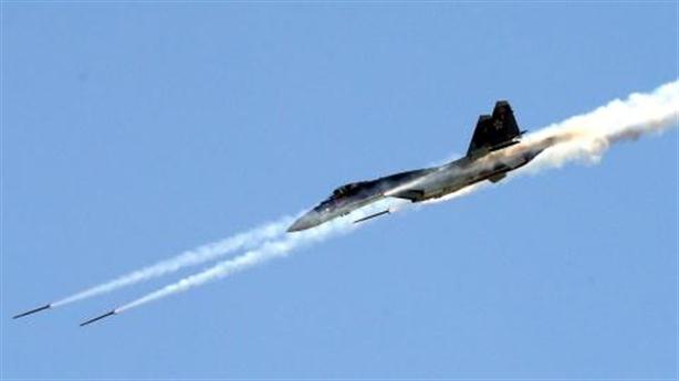 Thổ dè dặt nói về Su-35 khi F-35 vẫn còn hy vọng