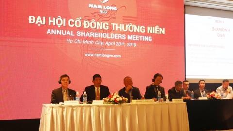 Nam Long Group lại bị xử phạt