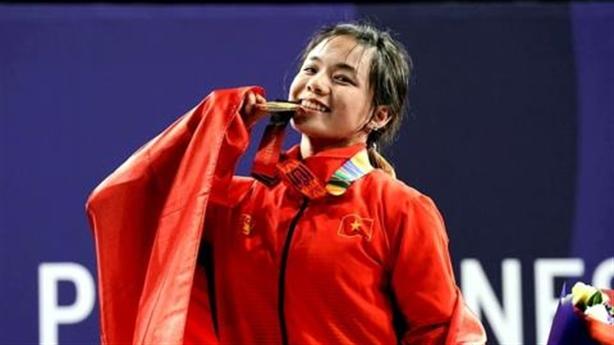 Tổng sắp SEA Games: Mưa vàng, ông Park gây bất ngờ lớn