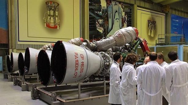 Nga dự định xuất khẩu RD-180 cho nước khác ngoài Mỹ