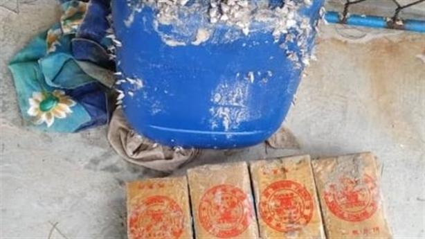Ma túy dạt vào biển miền Trung: Thêm bất thường