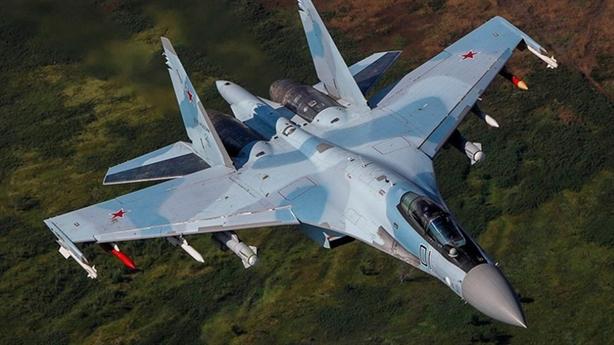 Cơ hội nào cho Su-35 tại Thổ Nhĩ Kỳ