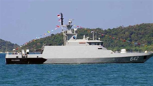 Philippines mua tàu tấn công nhanh
