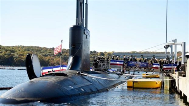 Mỹ chi 22,2 tỷ USD đóng tàu ngầm mang cả kho Tomahawk