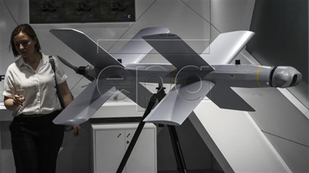 Nga lộ UAV cảm tử biết đánh lừa phòng không