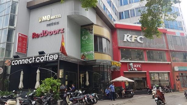 Bất thường vụ phù phép đất vàng 87 Nguyễn Thái Học