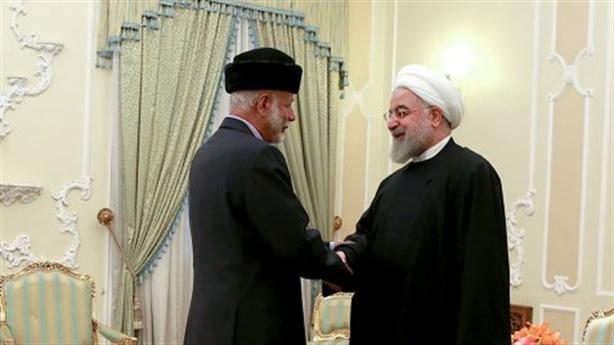Iran phân tách đồng minh Mỹ, phá kế hoạch đại Trung Đông