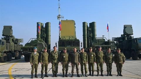 Serbia 'chê đắt' nhưng vẫn muốn đặt mua S-400