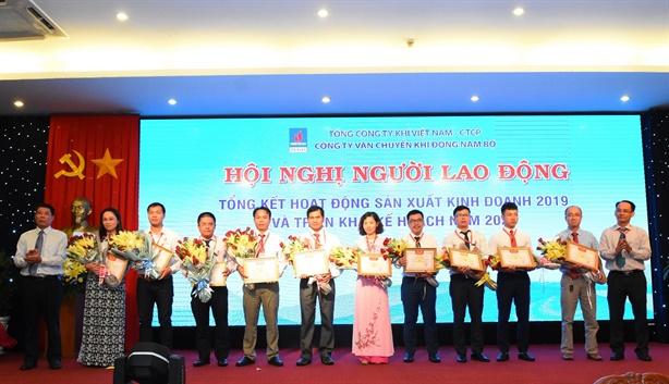 Tự hào Khí Đông Nam Bộ