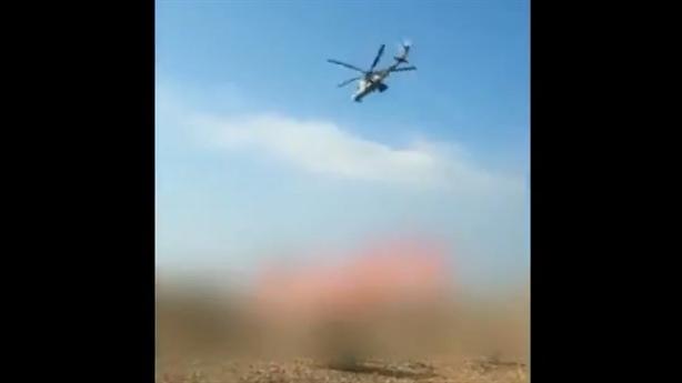 Bảo bối giúp Mi-24 bay sát đất không sợ bị bắn