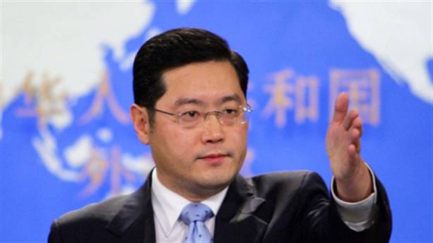 Trung Quốc phản ứng dự luật người Duy Ngô Nhĩ của Mỹ
