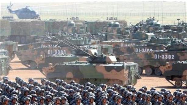 NATO coi Nga và Trung Quốc là mối đe dọa nguy hiểm