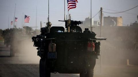 Điều thêm 14.000 quân đến Trung Đông: Mỹ toan tính gì?