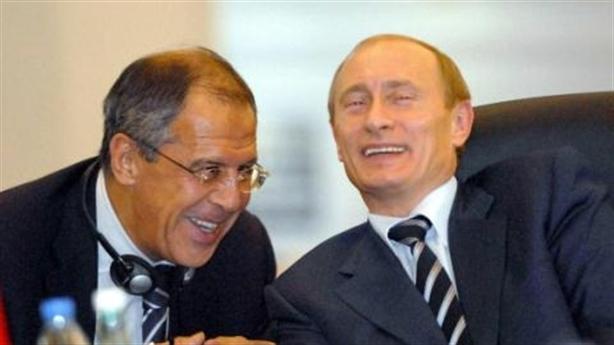 Tuyệt chiêu Putin đối phó Mỹ-NATO bất định