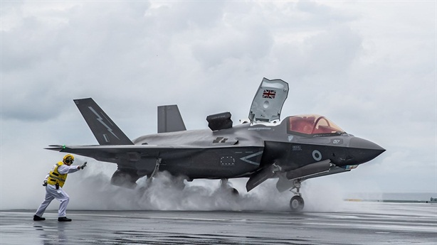 Máy bay VTOL Nga yếu đuối hơn F-35B?