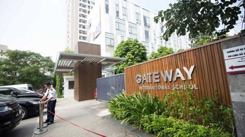Vụ bé trai Gateway: Giám đốc Sở GD nói nguyên nhân