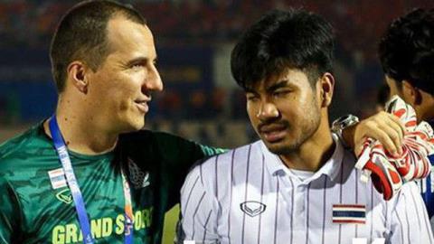 Thất bại xứng đáng, cầu thủ Thái Lan vẫn nói mạnh